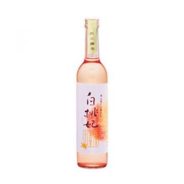 Chikurin Hakutohi Peach Liqueur