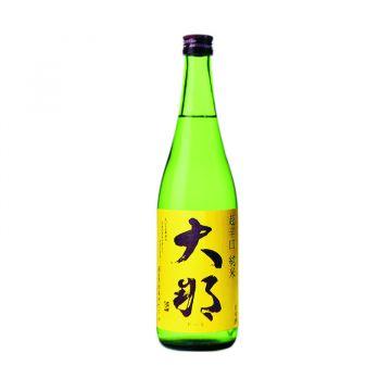 Daina Chokarakuchi Junmai 720ml