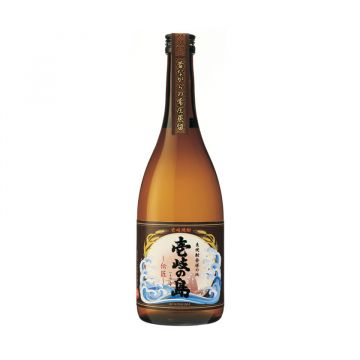 Iki-No-Shima Densho Mugi Shochu