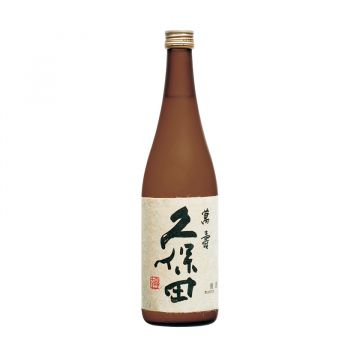 Kubota Manju Junmai Daiginjo