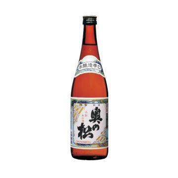 Okunomatsu Honjozo Karakuchi