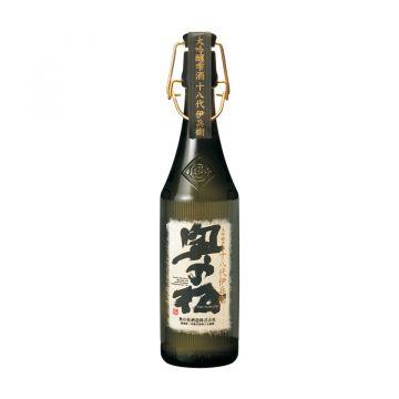 Okunomatsu Juhachidai Ihei Daiginjo Shizuku