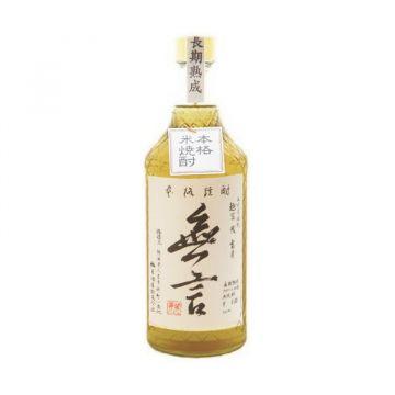 Sengetsu Mugon Aged Kome Shochu
