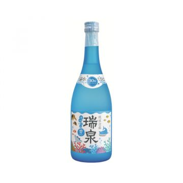 Zuisen Blue Awamori 720ml