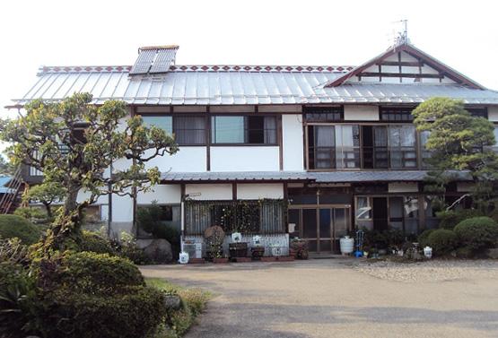 Kikunosato Shuzo