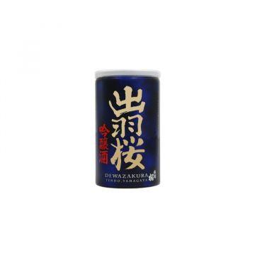 Dewazakura Ginjo 180ml