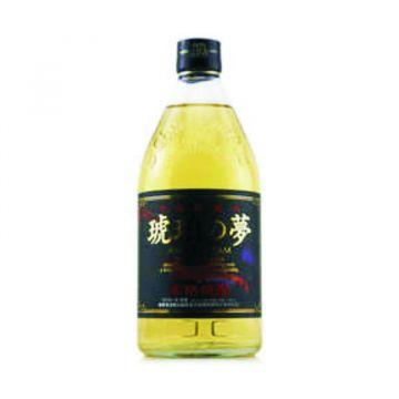 Kohaku No Yume Mugi Shochu 720ml