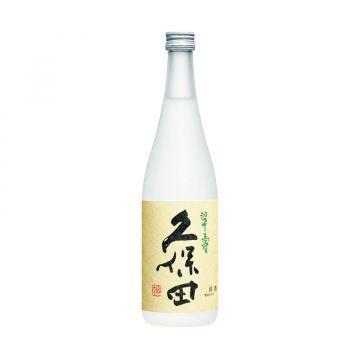 Kubota Suiju Daiginjo Namazake