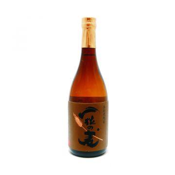 Nishi Hitotsubu-No-Mugi Barley Shochu