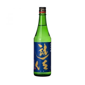 Okunomatsu Yusa Junmai Ginjo 720ml