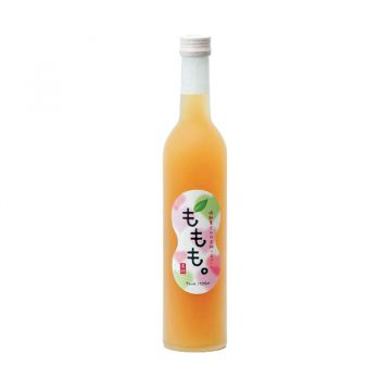 Sengetsu Momomo Peach Liqueur