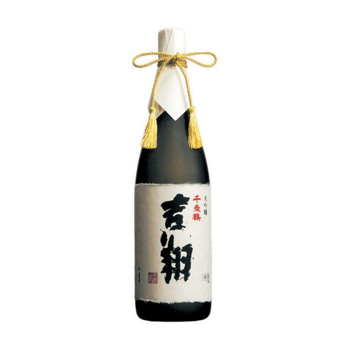 Chitosetsuru Kissho Junmai Daiginjo