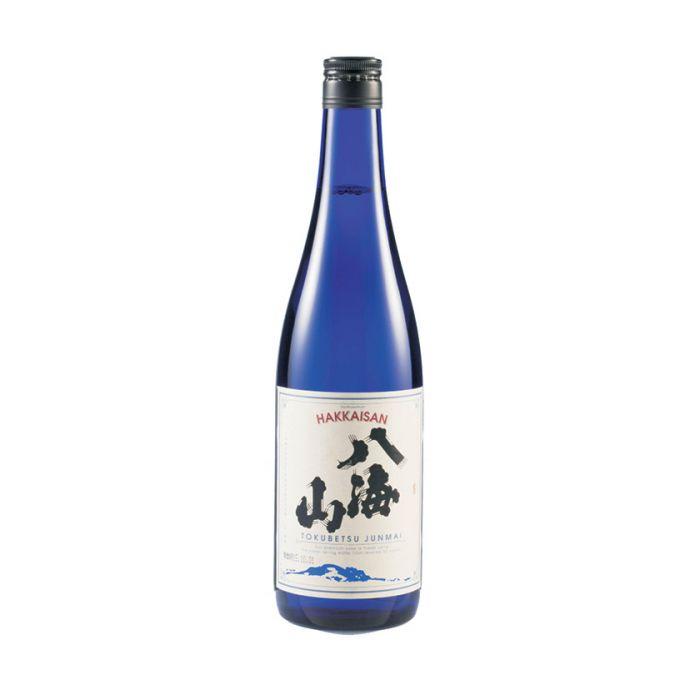 Hakkaisan Tokubetsu Junmai