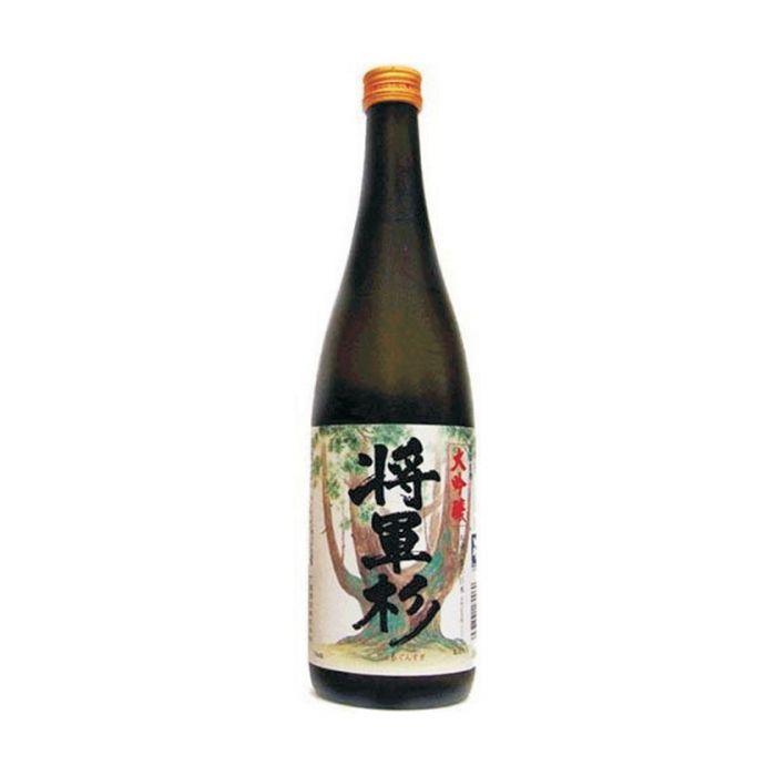Kirin Shogunsugi Daiginjo
