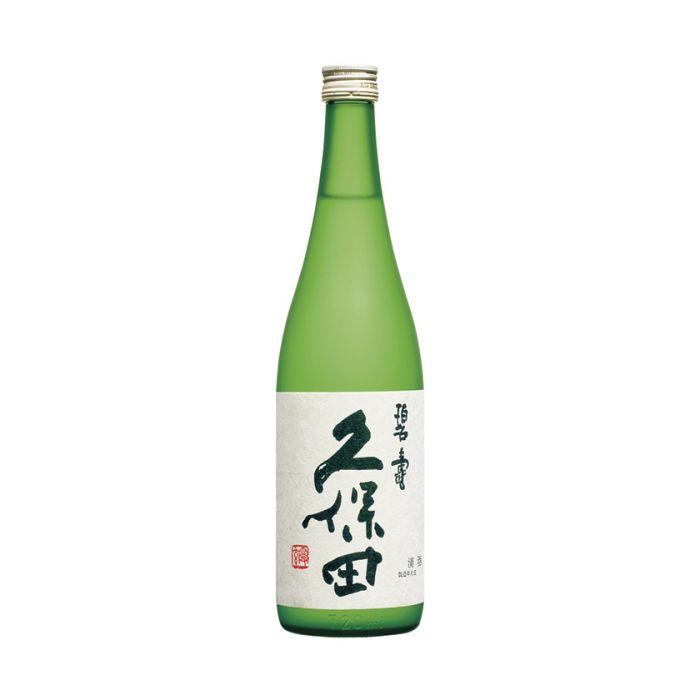 Kubota Hekiju Junmai Daiginjo
