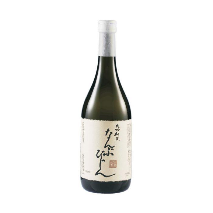 Nanbubijin Daiginjo Junmai-jikomi