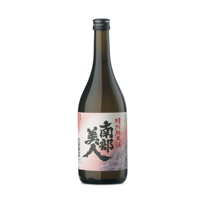 Nanbubijin Tokubetsu Junmai