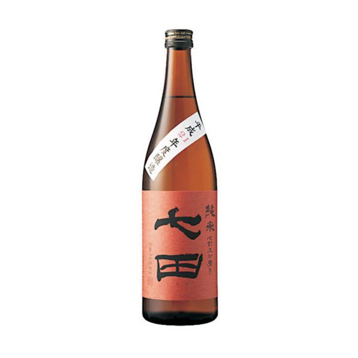 Shichida 75 Junmai